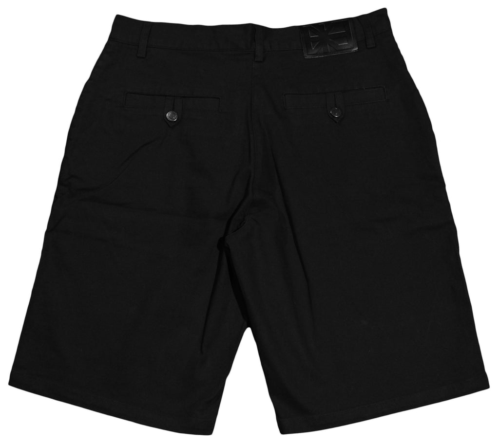 <!--2012030649-->Makia - 'Six Pocket' [(Black) Shorts]
