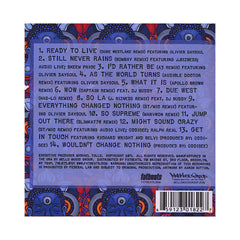 <!--020110823032107-->Trek Life - 'Wouldn't Change Nothing' [CD]