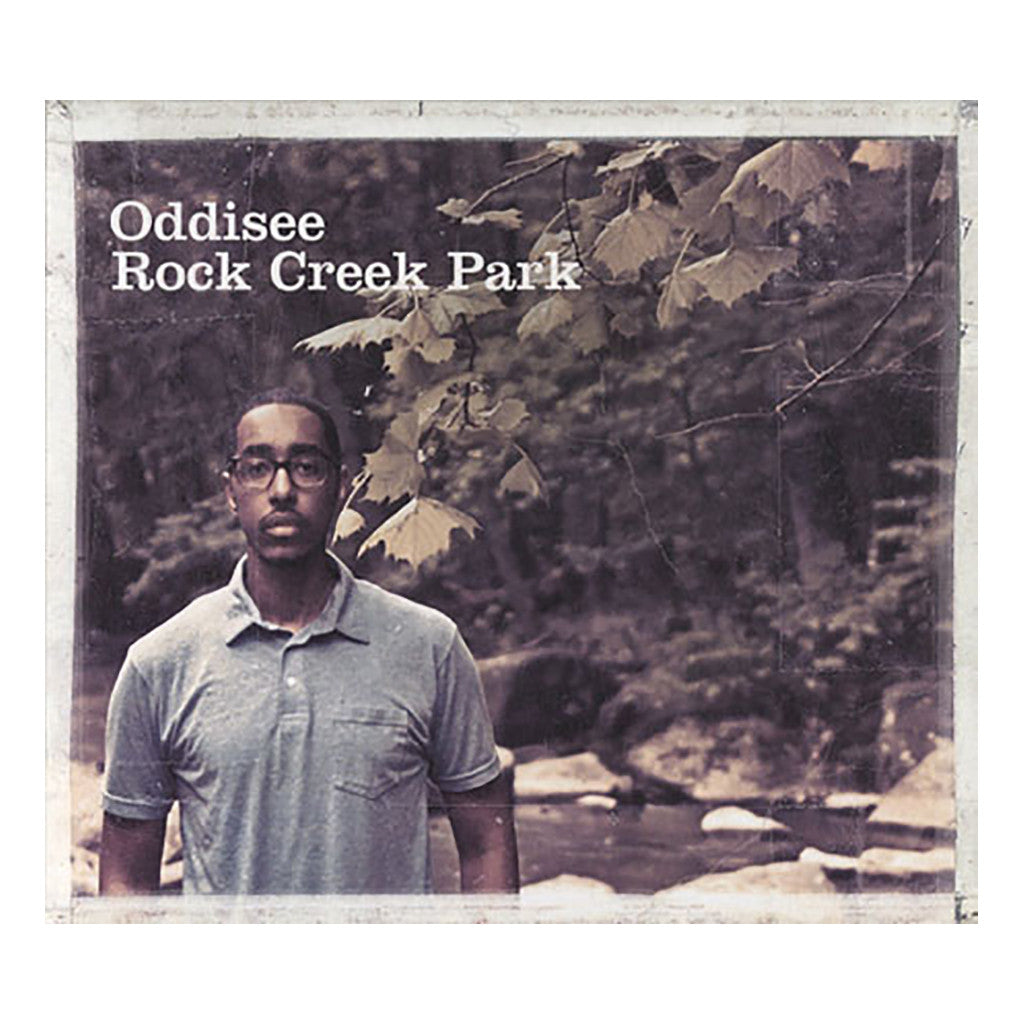 <!--2011090625-->Oddisee - 'Still Doing It' [Streaming Audio]