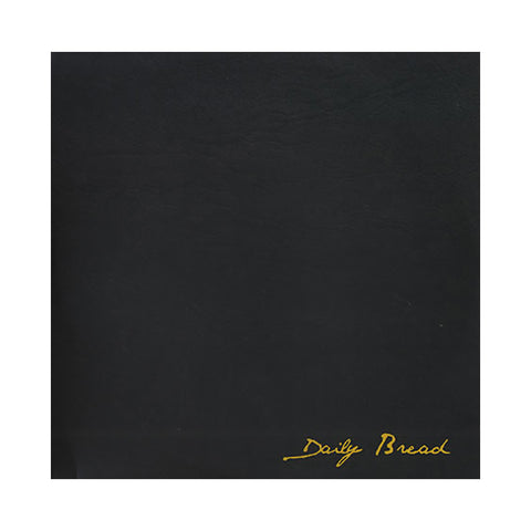 "[""Hassaan Mackey & Apollo Brown - 'Daily Bread' [(Black) Vinyl [2LP]]""]"