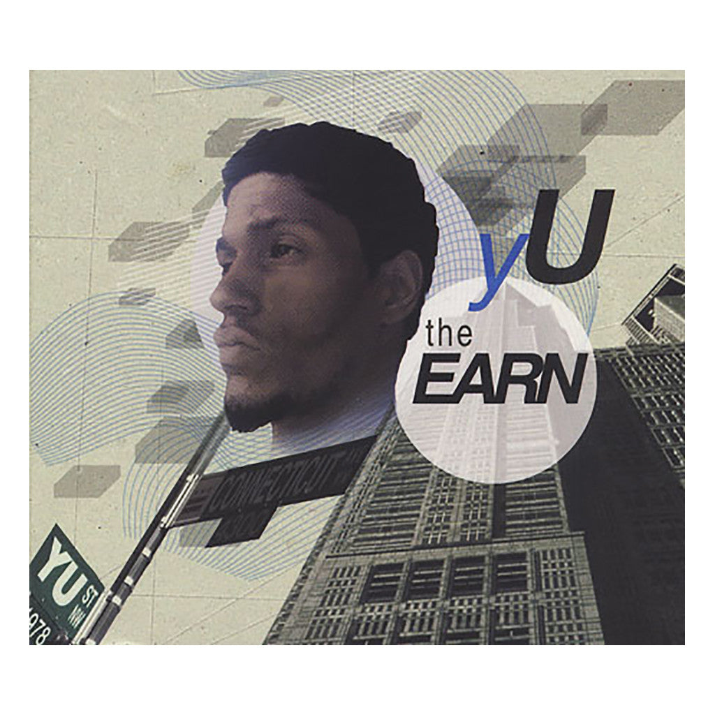 yU - 'the EARN' [CD]