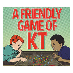 <!--120120306040902-->14KT - 'A Friendly Game Of KT' [CD]