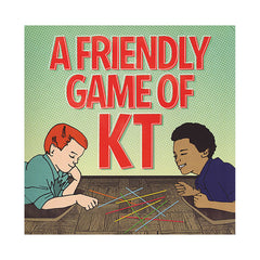 <!--020120306040901-->14KT - 'A Friendly Game Of KT' [(Splatter) Vinyl LP]