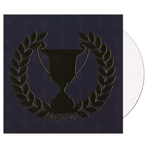 Apollo Brown & O.C. - 'Trophies (Deluxe Edition)' [(White) Vinyl [2LP]]
