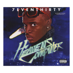 7evenThirty - 'Heaven's Computer' [CD]