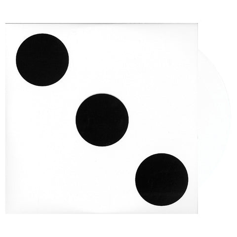 "[""Apollo Brown & Guilty Simpson - 'Dice Game (Deluxe Edition)' [(Ivory White) Vinyl [2LP]]""]"
