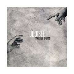 <!--020140121061018-->Oddisee - 'Tangible Dream' [(Black & Silver Haze) Vinyl LP]