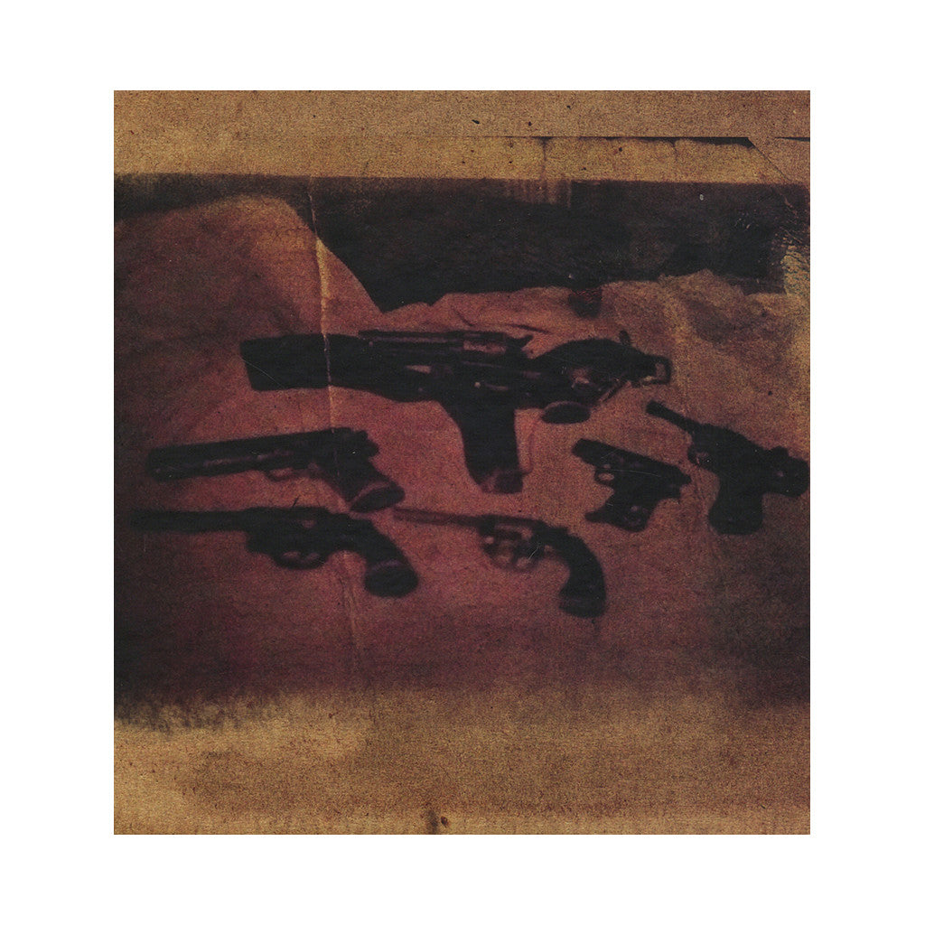 <!--2014052903-->Apollo Brown - 'Shotguns In Hell' [Streaming Audio]