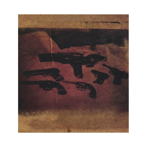 "[""Apollo Brown - 'Thirty Eight' [CD]""]"