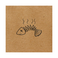 Apollo Brown & Planet Asia - 'Anchovies' [(Ultra Clear) Vinyl LP]
