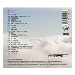 <!--120120828047680-->J Bizness - 'Flight Plan' [CD]