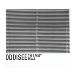 <!--120131001058904-->Oddisee - 'The Beauty In All' [CD]