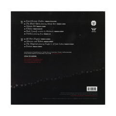 <!--020121113047242-->The Black Opera - 'EnterMission.' [(Black) Vinyl LP]