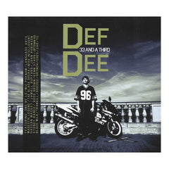 <!--120130820058766-->Def Dee - '33 And A Third' [CD]