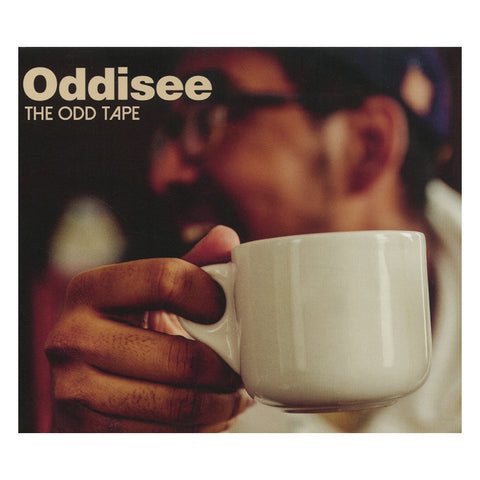"[""Oddisee - 'The Odd Tape' [CD]""]"