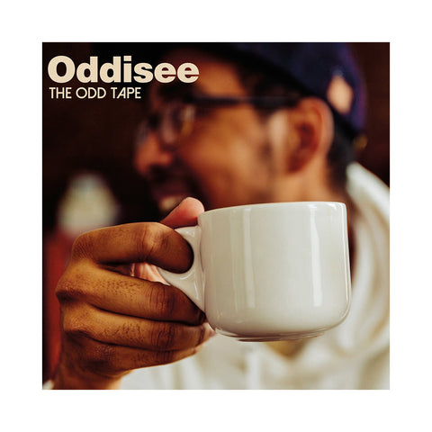 "[""Oddisee - 'The Odd Tape' [(Black) Vinyl LP]""]"