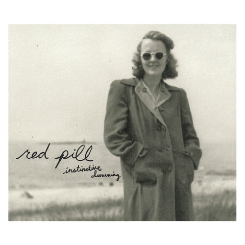 Red Pill - 'Instinctive Drowning' [CD]
