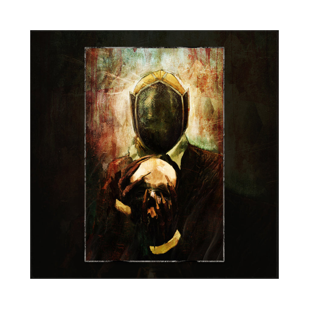 Ghostface Killah & Apollo Brown - 'Twelve Reasons To Die: The Brown Tape (Re-Issue)' [CD]