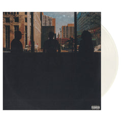 Ugly Heroes - 'Everything In Between' [(Clear) Vinyl LP]