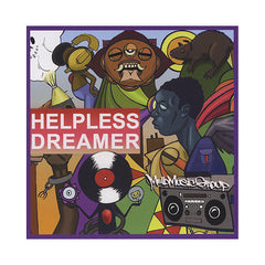 Mello Music Group - 'Helpless Dreamer' [CD]
