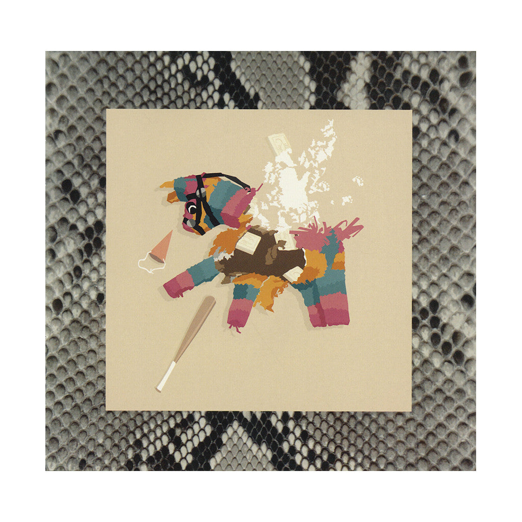 <!--2014060337-->Madlib - 'Pinata Beats' [CD]