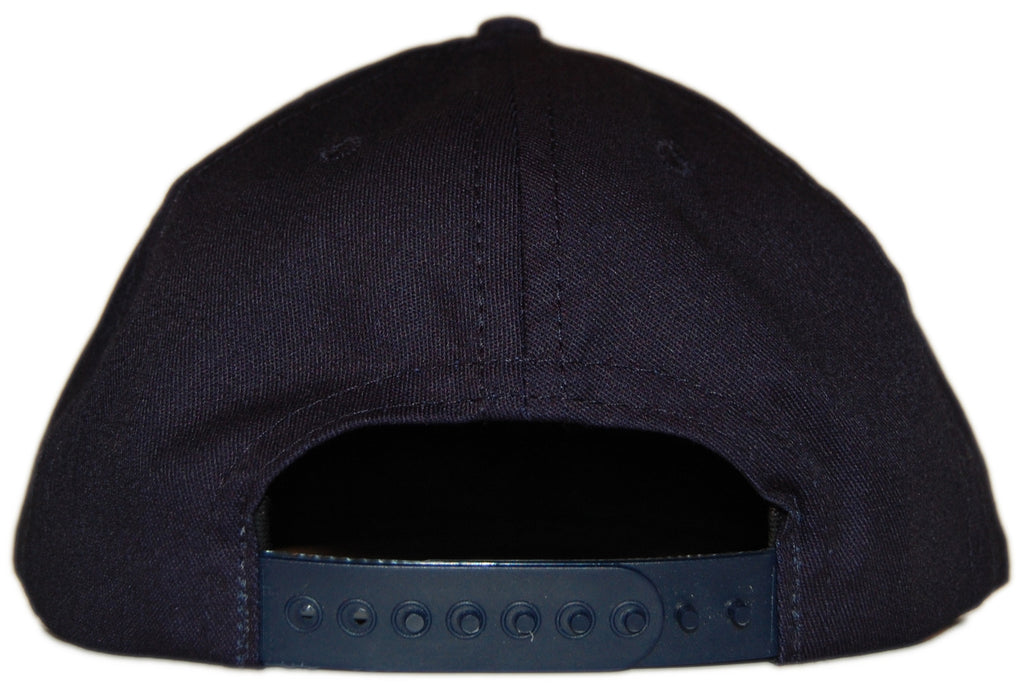 <!--020111004032667-->Manifest - 'Dope' [(Dark Blue) Snap Back Hat]