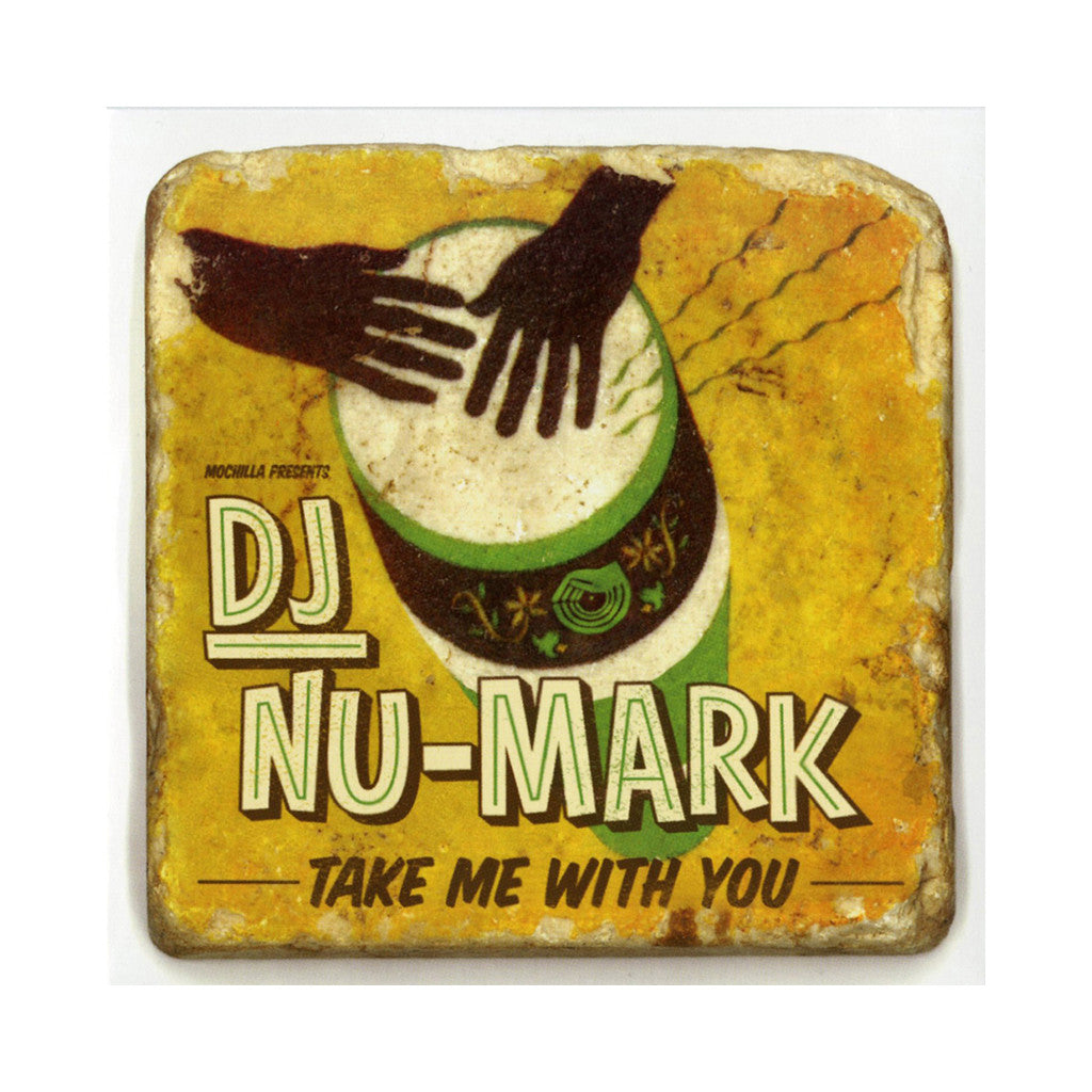 DJ Nu-Mark - 'Take Me With You' [CD]