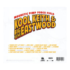 <!--2013062546-->Kool Keith & Big Sche Eastwood - 'Magnetic Pimp Force Field' [CD]