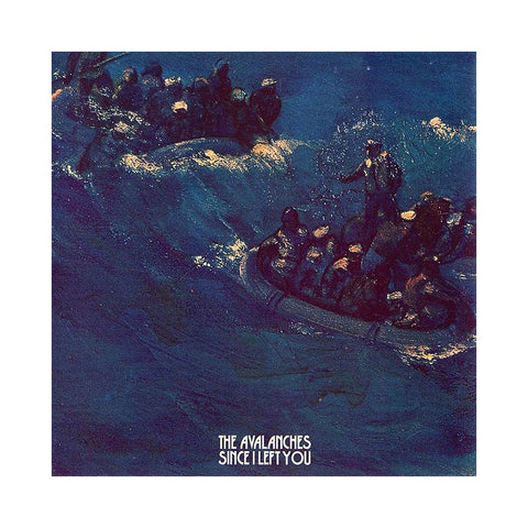 "[""The Avalanches - 'Since I Left You' [CD]""]"
