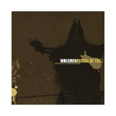 <!--020040101011861-->Molemen - 'Ritual Of The... (Revisited And Remastered)' [CD]