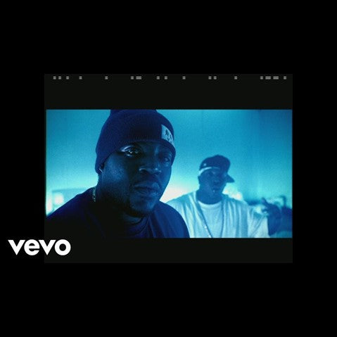 M.O.P. - 'Cold As Ice' [Video]