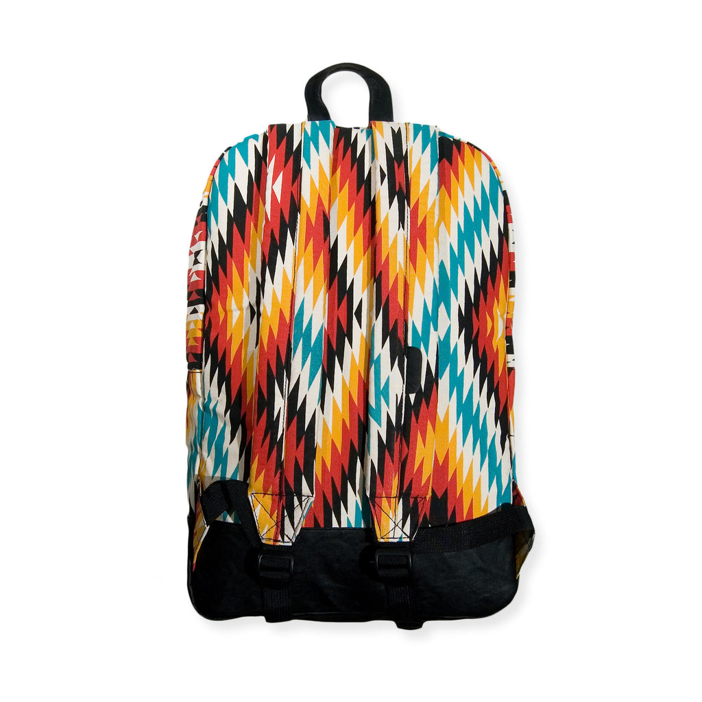 <!--020140430063589-->Moss - 'Village' [(Multi-Color) Backpack]