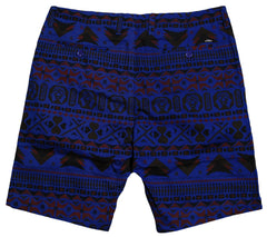 <!--2013071620-->Moss - 'Moztec' [(Blue) Shorts]