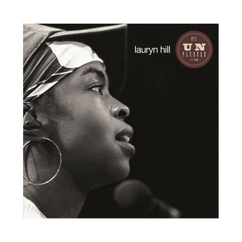Lauryn Hill - 'MTV Unplugged No. 2.0' [(Black) Vinyl [2LP]]