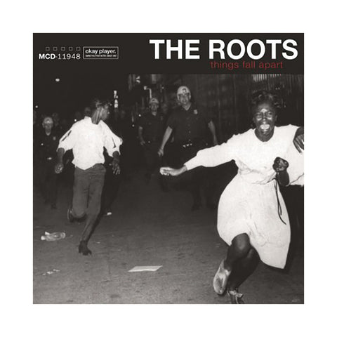 "[""The Roots - 'Things Fall Apart (180g Import)' [(Black) Vinyl [2LP]]""]"