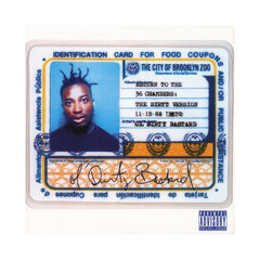 <!--120140204001870-->Ol' Dirty Bastard - 'Return To The 36 Chambers: The Dirty Version (Import)' [(Black) Vinyl [2LP]]