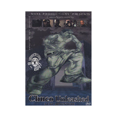 <!--020051101006040-->Chuco - 'Unleashed: A Universoull B-Boyz Adventure (Pop'n & Breaking)' [DVD]