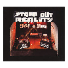 Marc Hype & Jim Dunloop - 'Stamp Out Reality' [CD]