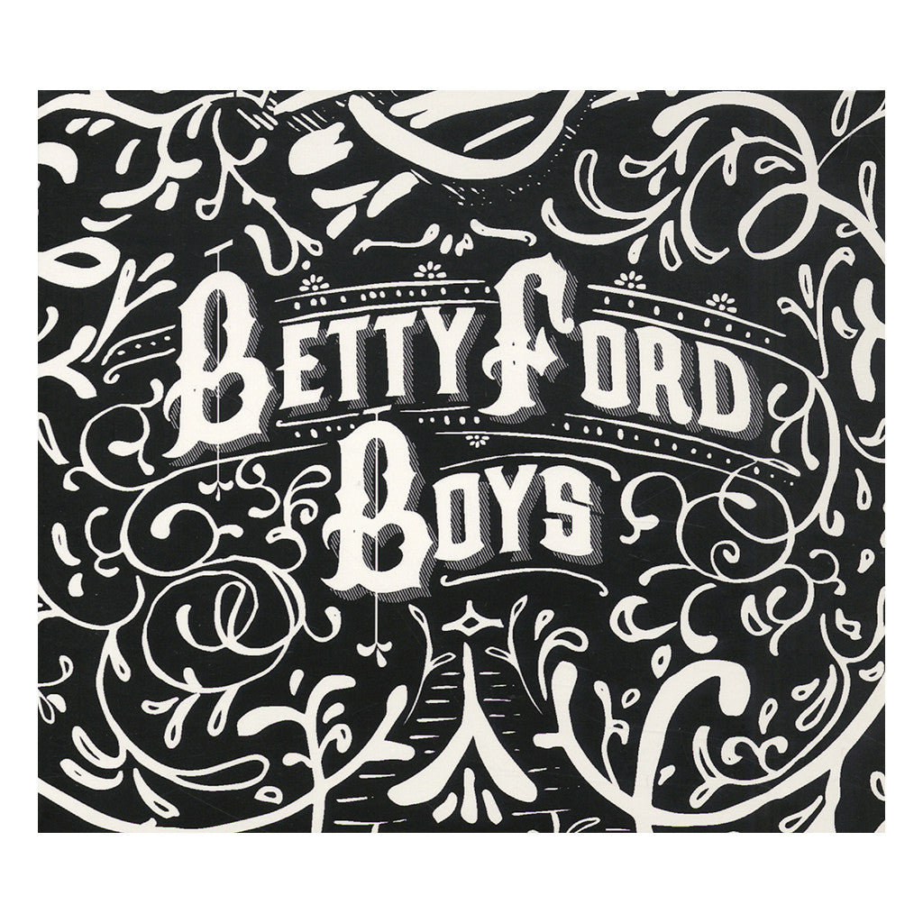 Betty Ford Boys - 'Retox' [CD]
