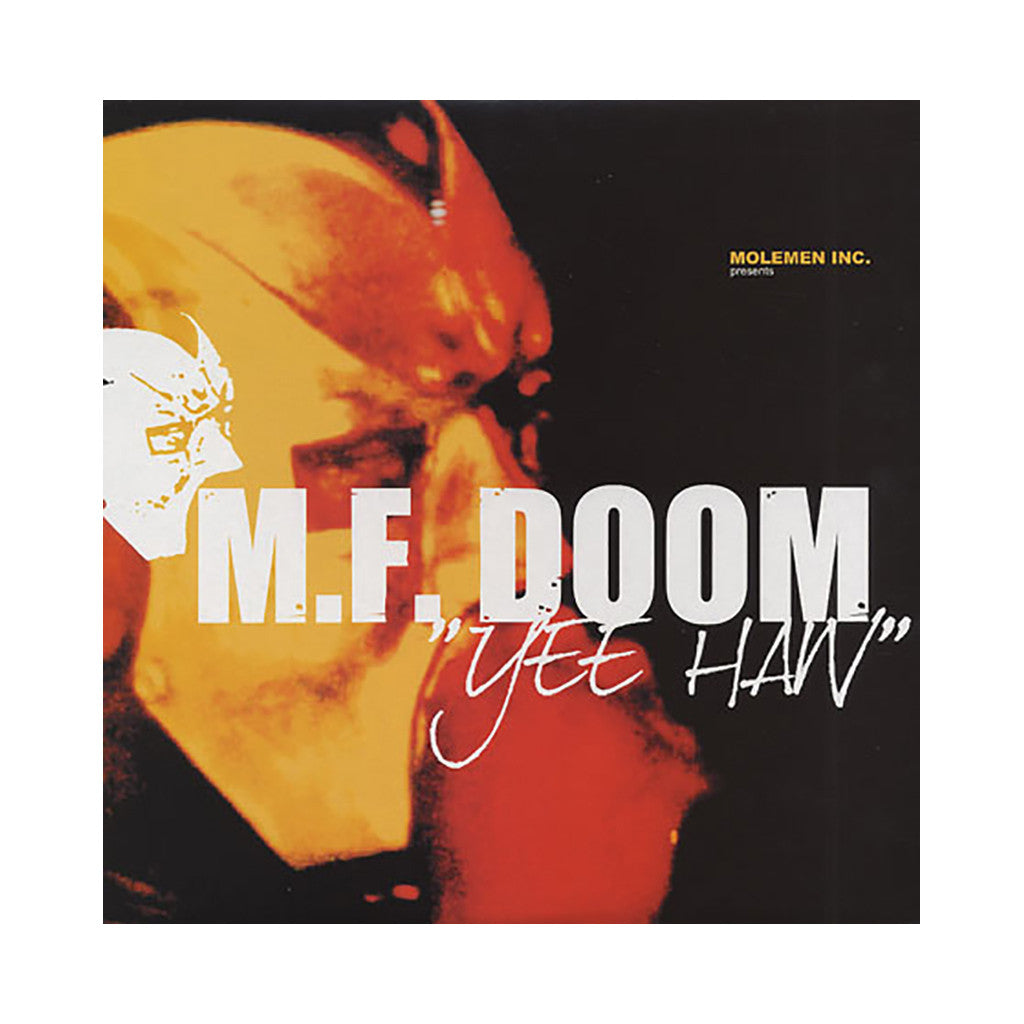 <!--2003070858-->M.F. DOOM - 'Yee Haw' [Streaming Audio]