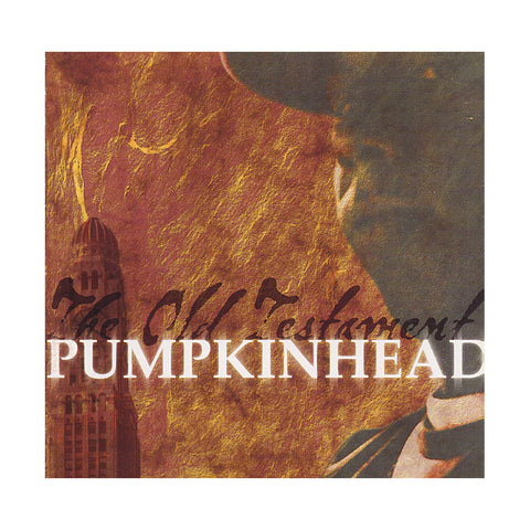 Pumpkinhead - 'The Old Testament' [CD]