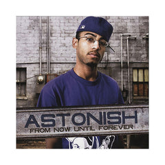<!--020080311013068-->Astonish - 'From Now Until Forever' [CD]