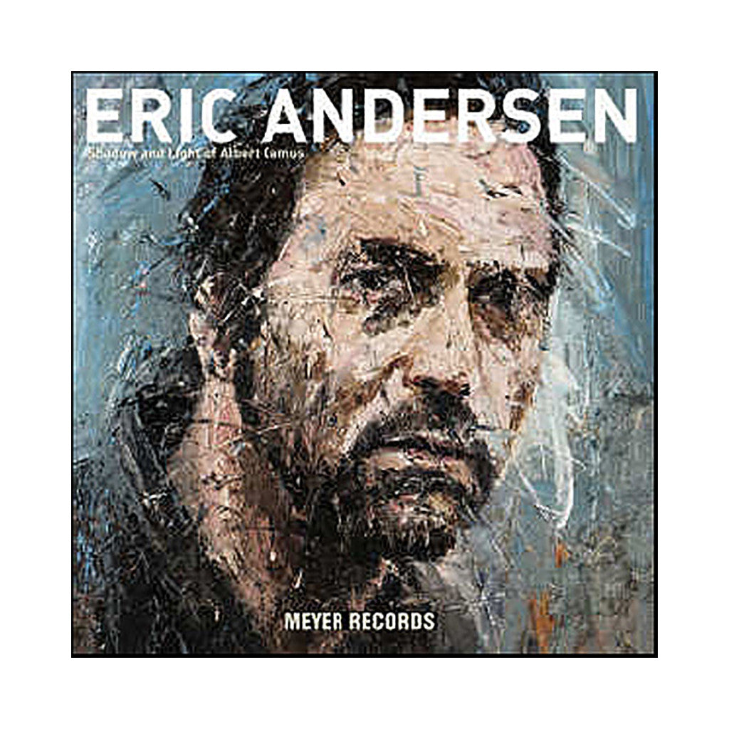 "<!--120140812064946-->Eric Andersen - 'Shadow And Light Of Albert Camus' [(Black) 10"" Vinyl Single [2x10""]]"