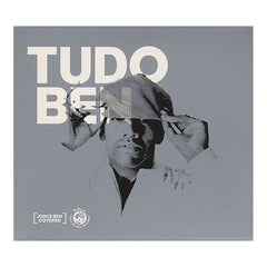 Various Artists (Jorge Ben) - 'Tudo Ben: Jorge Ben Covered' [CD]