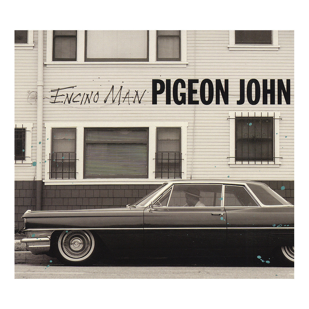 <!--2014050922-->Pigeon John - 'Enjoy the Trees' [Streaming Audio]