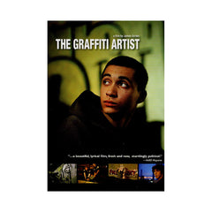 <!--020040101007259-->Graffiti Artist - 'The Graffiti Artist' [DVD]