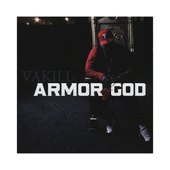 <!--2011070550-->Vakill - 'Armor Of God' [CD]