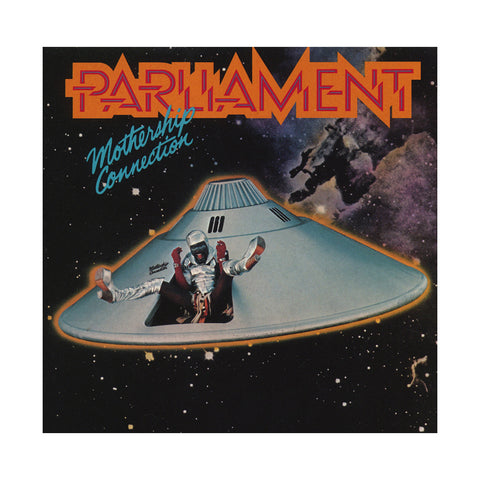 "[""Parliament - 'Mothership Connection' [CD]""]"
