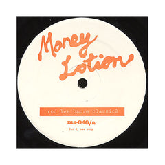 <!--020081223015682-->Rod Lee - 'Money Lotion Vol. 6: Bmore Classics' [(Black) Vinyl EP]