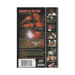<!--020040518001256-->Shades Of Hip Hop - 'The Resurrection' [DVD]